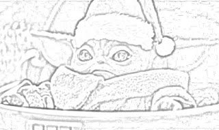 The Holiday Site Coloring Pages Of Baby Yoda Free And Downloadable Coloring Pages Classic Star Wars Yoda