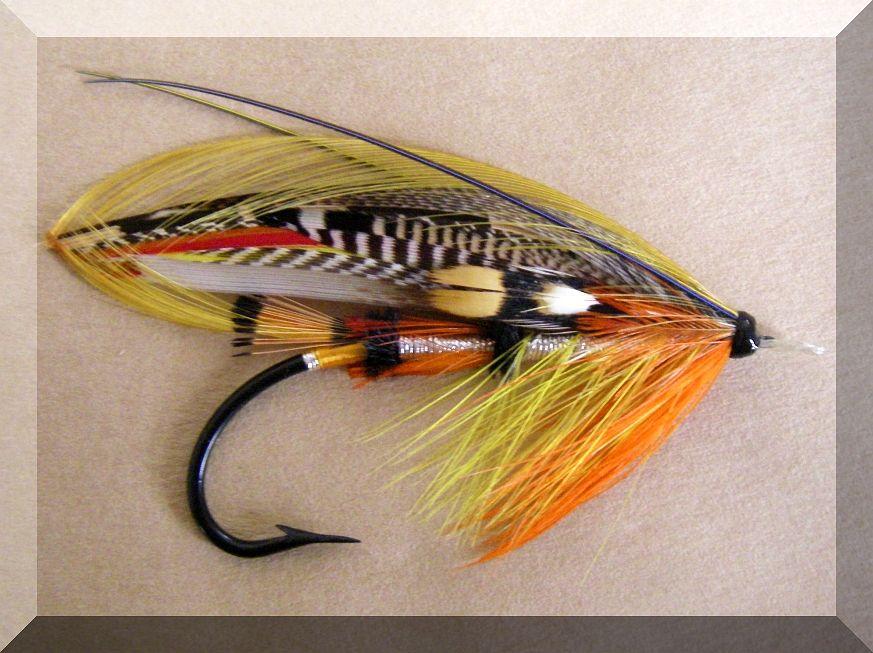 Torrish | Fly fishing flies pattern, Salmon flies ... Classic Atlantic Salmon Fly Patterns
