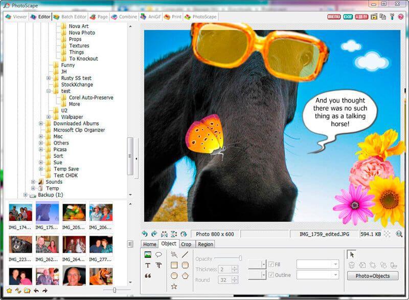 Скачать программу для фотошопа фото