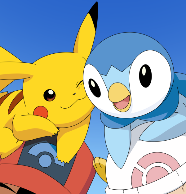 Pin By Ice_Dragon36 On Pokémon ️