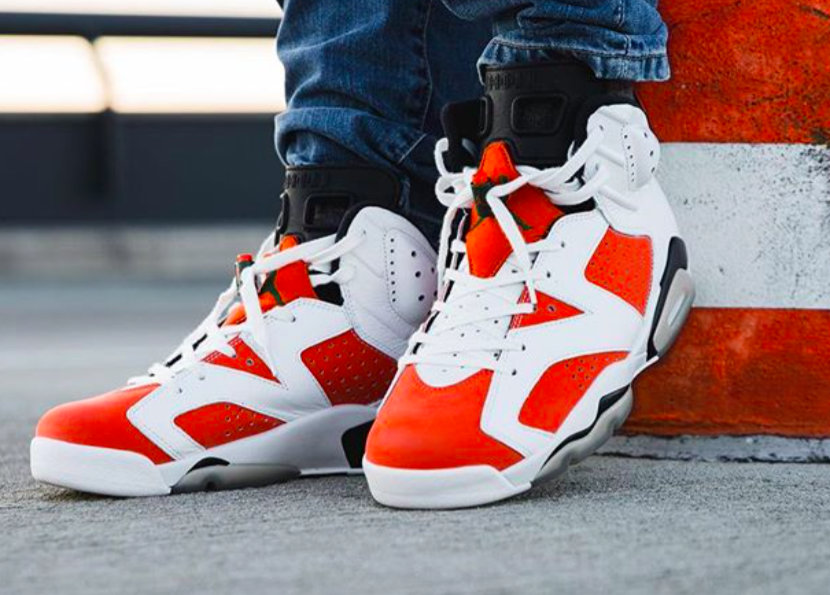 Air Jordan 6 Like Mike (Gatorade) Dropping Tomorrow