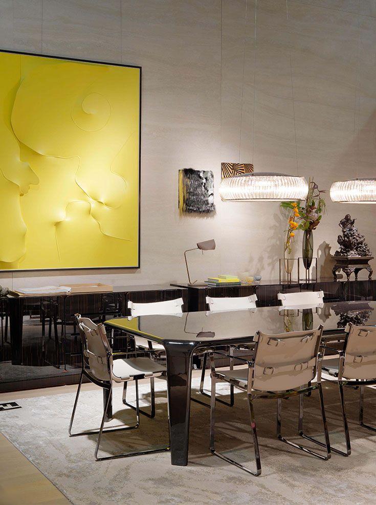 31ee3ebb614 Fendi Casa Contemporary - Serengeti table
