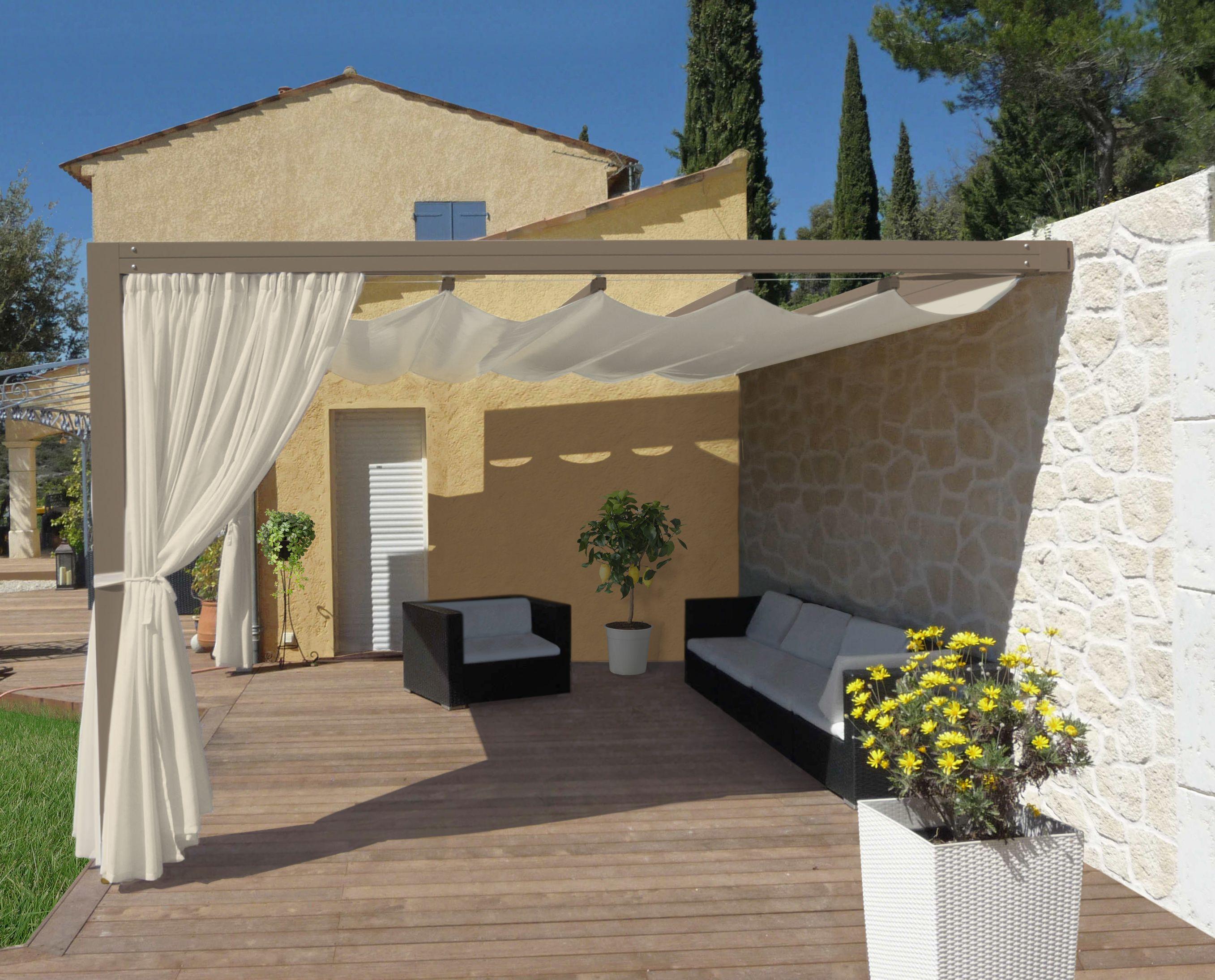 Onda Pergola Pergola Plans Design Canopy Outdoor