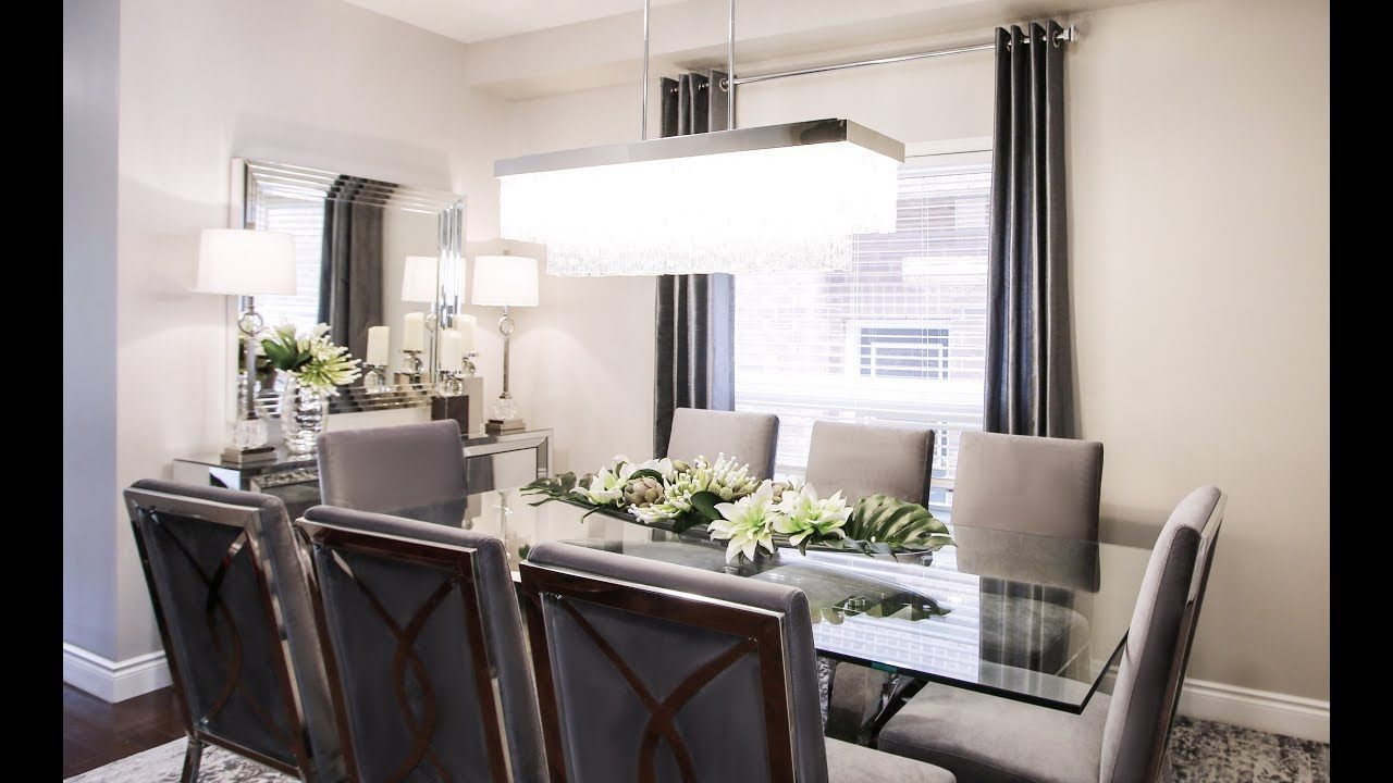 Dining Room Makeover W Kimmberly Kimmberly Capone Interior Design Bedroom Interior Design Modern Interior Design Dining Room Makeover