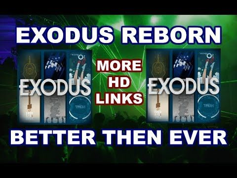 kodi 17.5 firestick exodus