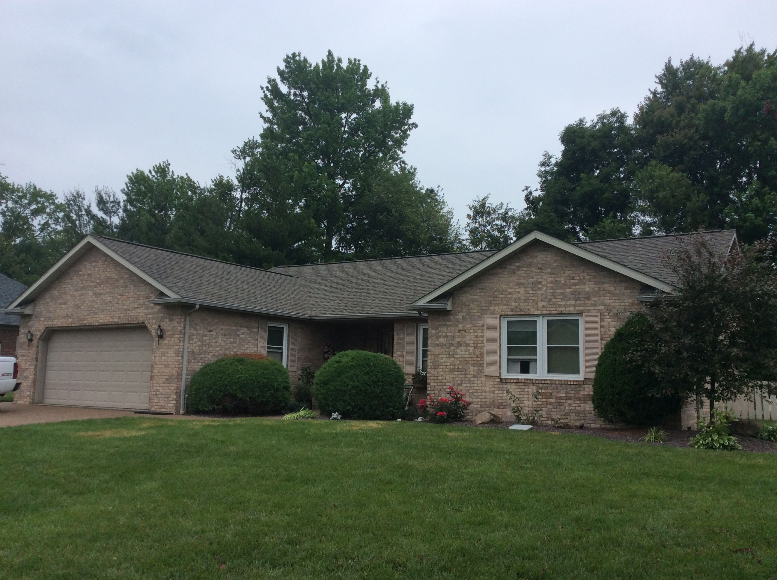 Best New Roof Install Of Gaf Timberline Hd Shingles In 400 x 300
