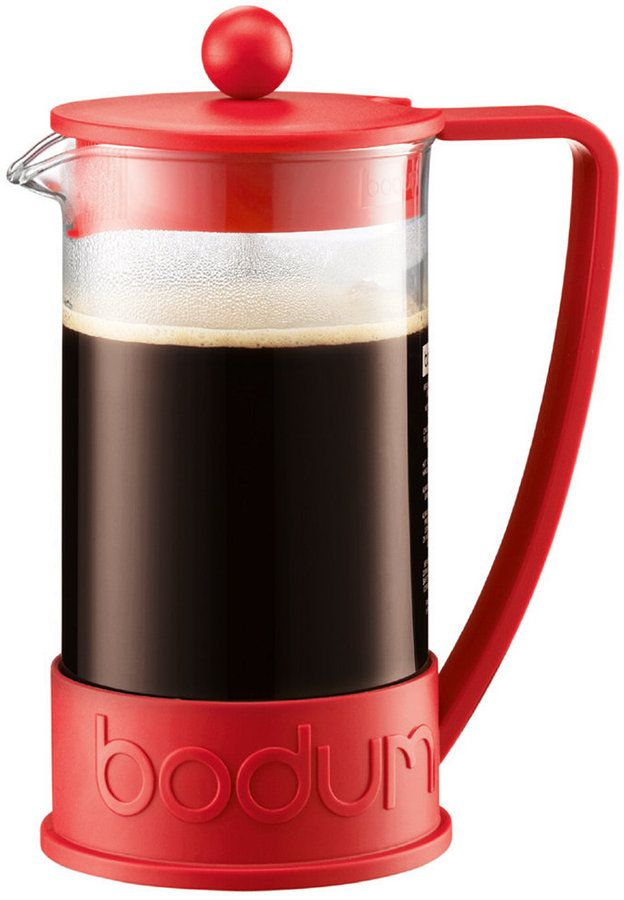 Great Gift For Long Nights Bodum Brazil 8 Cup French Press コーヒーメーカー コーヒー フレンチプレス