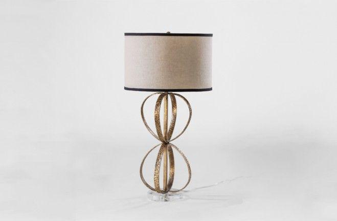 Callie Lamp Gabby Lamp Gold Metal Table Metal Table Lamps