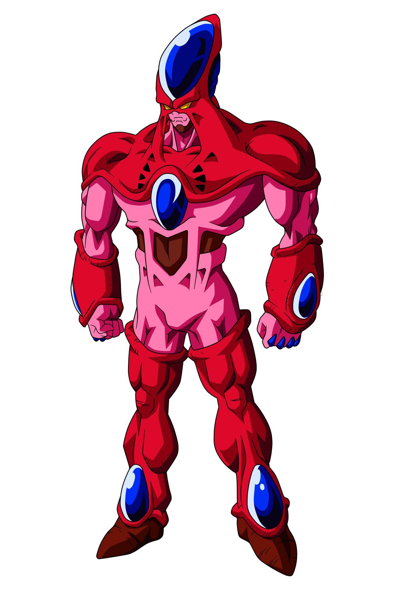 Dragon Ball Z : Plan to Eradicate the Saiyans -- Hatchiyack (With images) | Dragon ball, Dragon ...