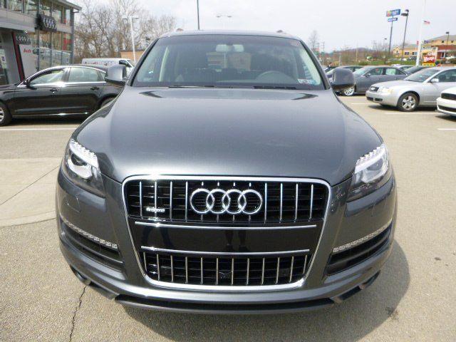 New Audi Q AUTO For Sale Washington PA My Garage - South hills audi