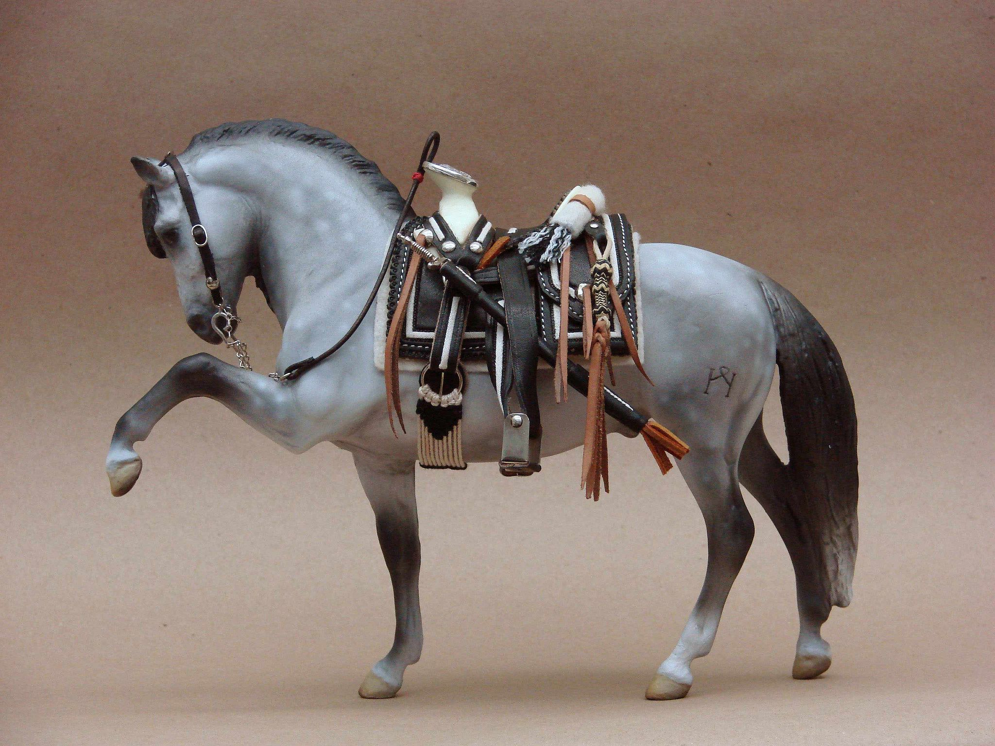 Breyer horse with mexican saddle | Saddles, Mexicans and Horse