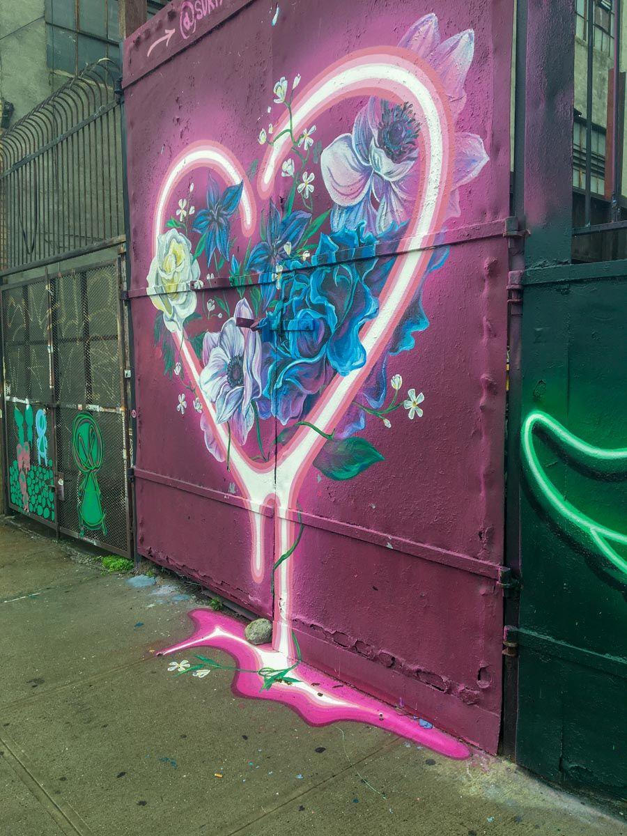 Exploring The Bushwick Collective: A Brooklyn Street Art Tour
