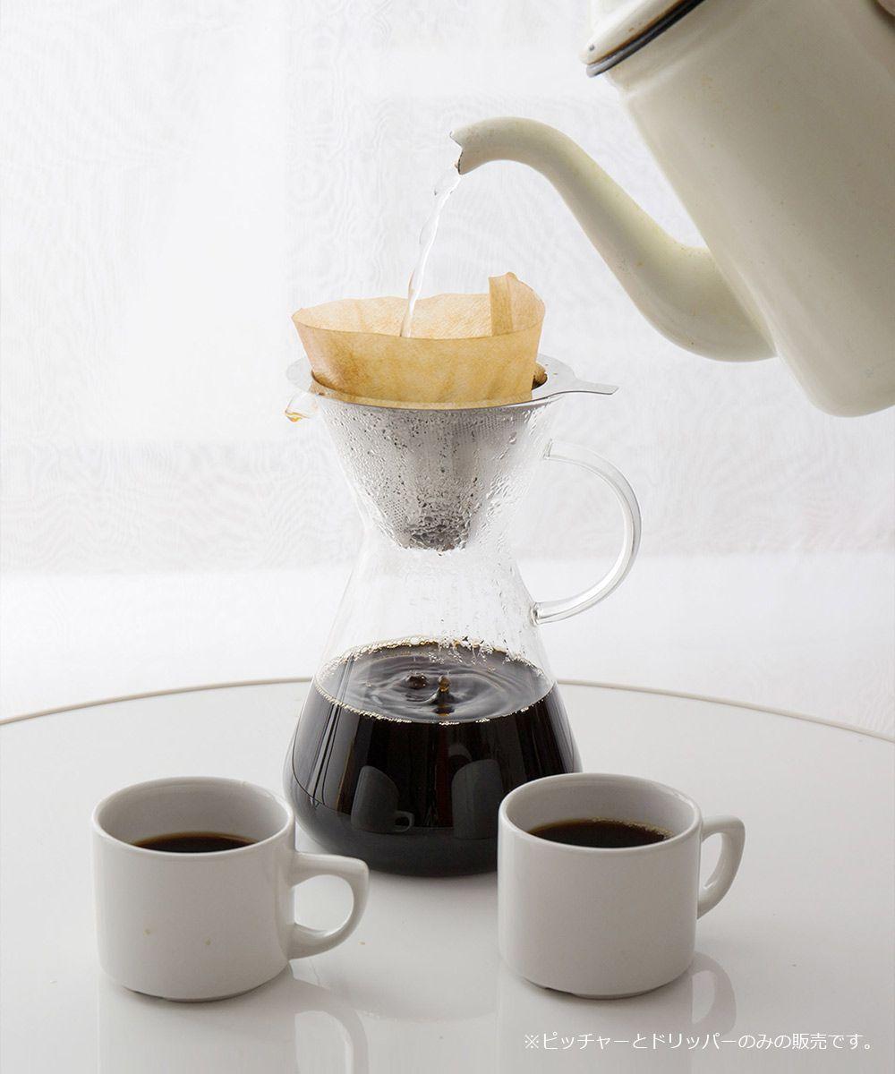 コーヒー ドリップ セット