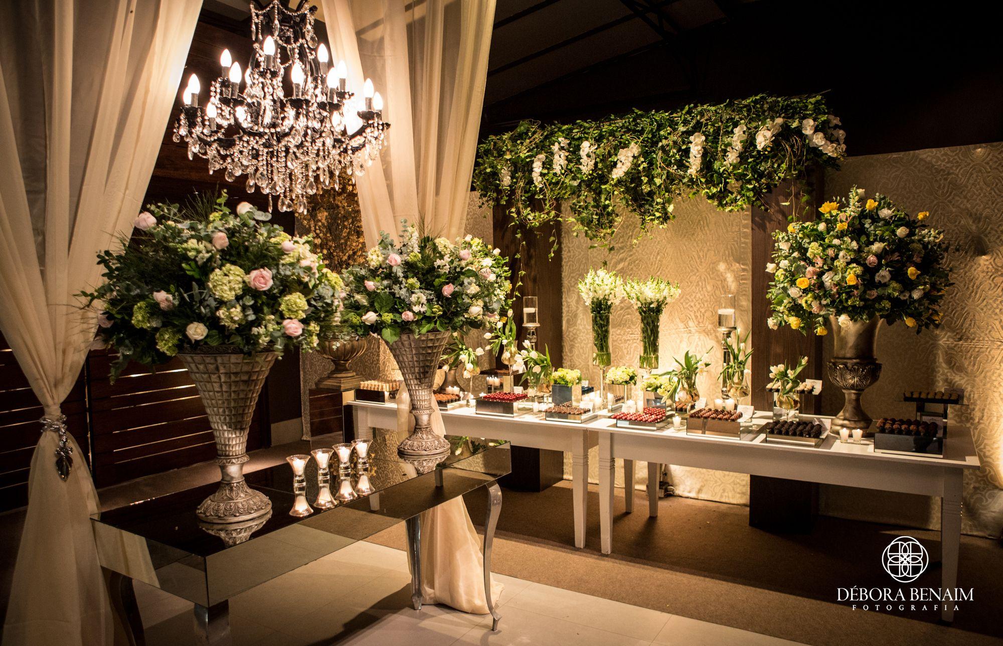 Casamento clássico!!!!! Decor realizada pela Ideias decorações!!!