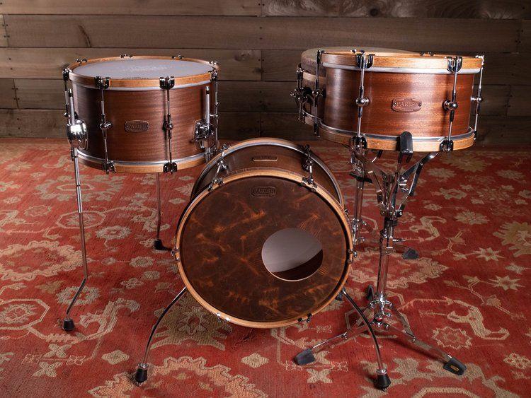 Parish Drum Designs 4 Piece Chapel Kit Drums Dw Drums Drum Kits