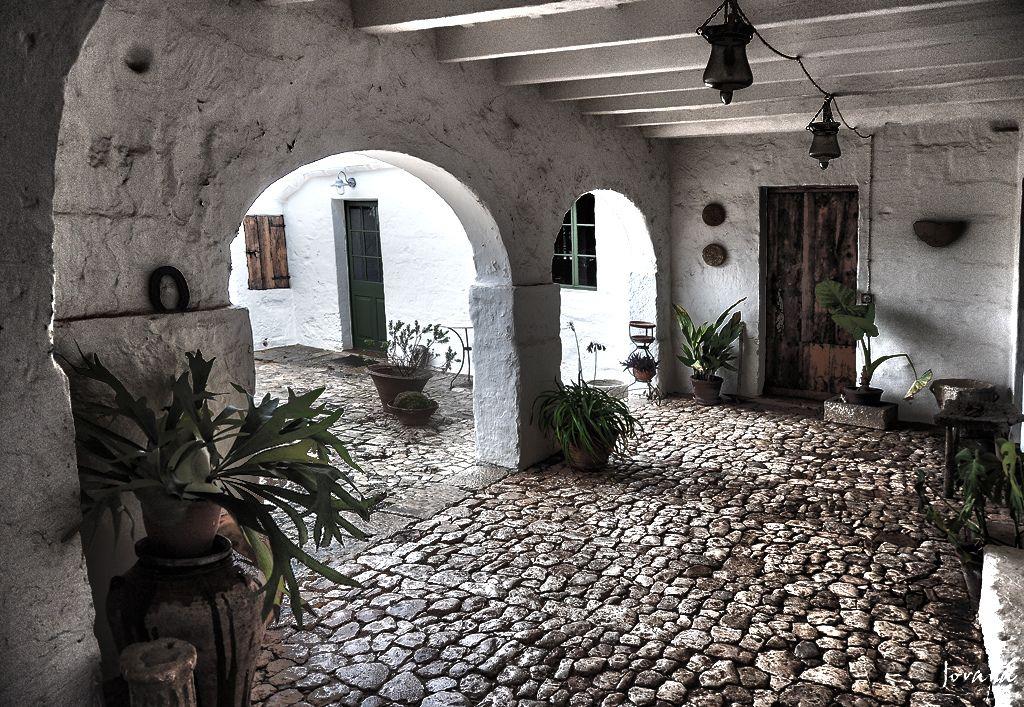 Menorca: Porxo | Flickr - Photo Sharing!