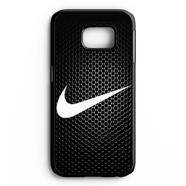 Nike Basketball Never Stop Samsung Galaxy S6 Edge Plus Case