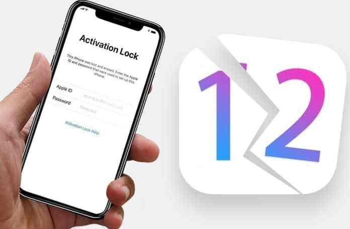 Icloud lock iOS 12 • iCloud Unlock Tools Apple watch