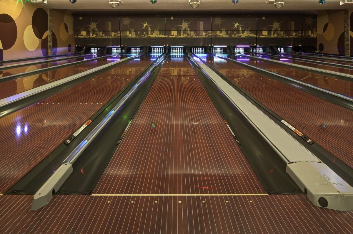 New Brunswick Bowling >> America S Coolest Bowling Alleys Photos Come Fly With Me