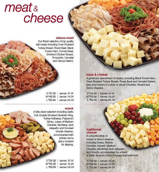recipe: costco turkey and swiss roller platter price [31]