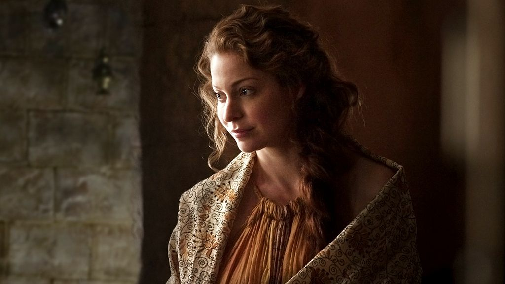 And Now His Watch Is Ended - Game of Thrones - Season Three: Episode 4 -  Ros