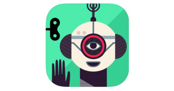 The Robot Factory by Tinybop App Review Robot factory