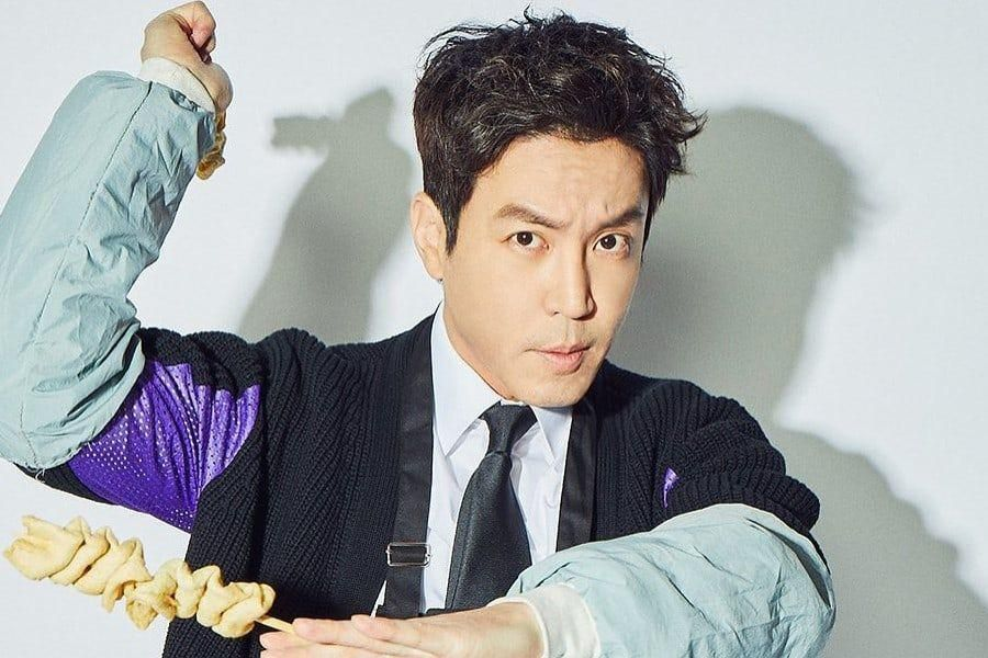 "Choi Won Young Shares What Drew Him To Upcoming Drama ""Mystic Pop-Up Bar"""