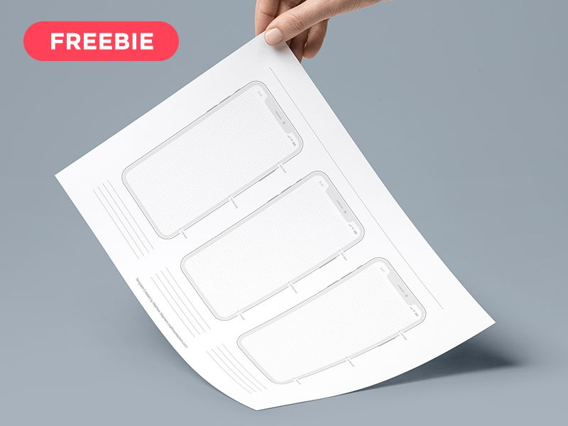 Free Printable Iphone X Templates Templates Printable Free Templates Iphone