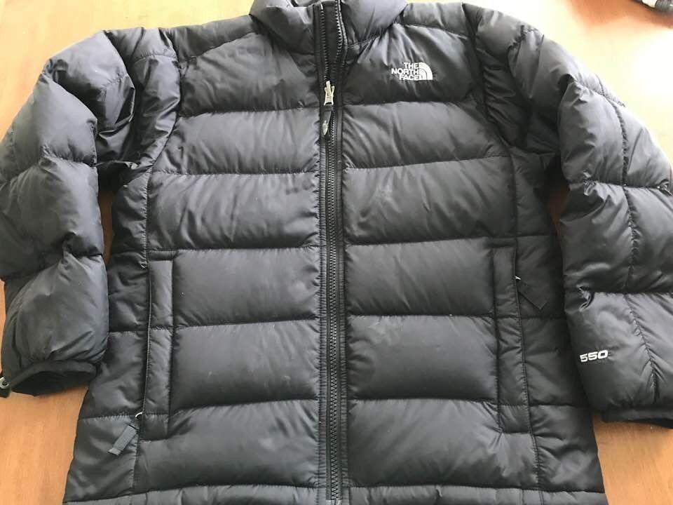 7b570f7d9c The North Face 600 fill Down Jacket Boys Size Medium 10 12 Black  fashion   clothing  shoes  accessories  kidsclothingshoesaccs  boysclothingsizes4up  (ebay ...