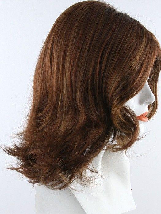 Noriko Carrie - Shoulder Length   Best Seller   Wigs.com - The Wig Experts™