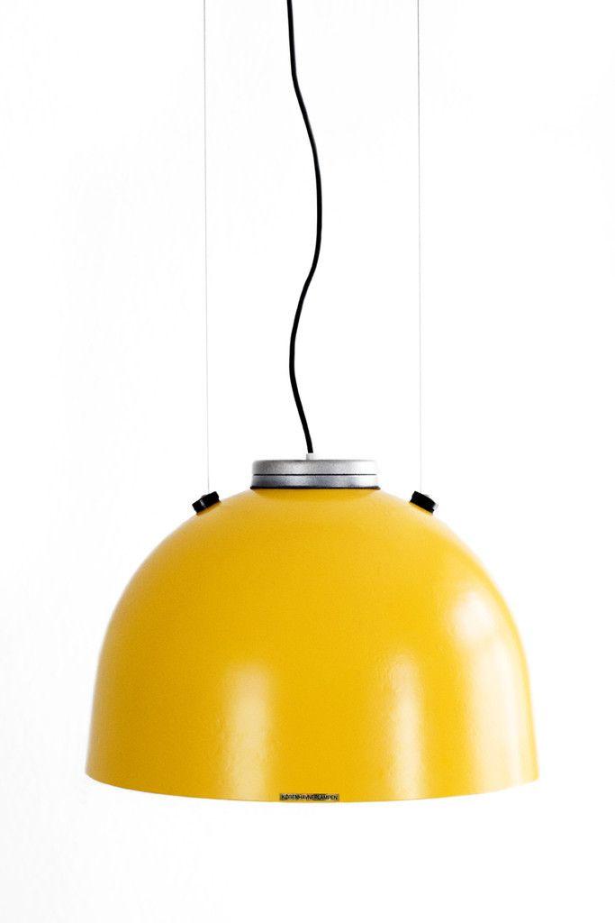 Københavnerlampen