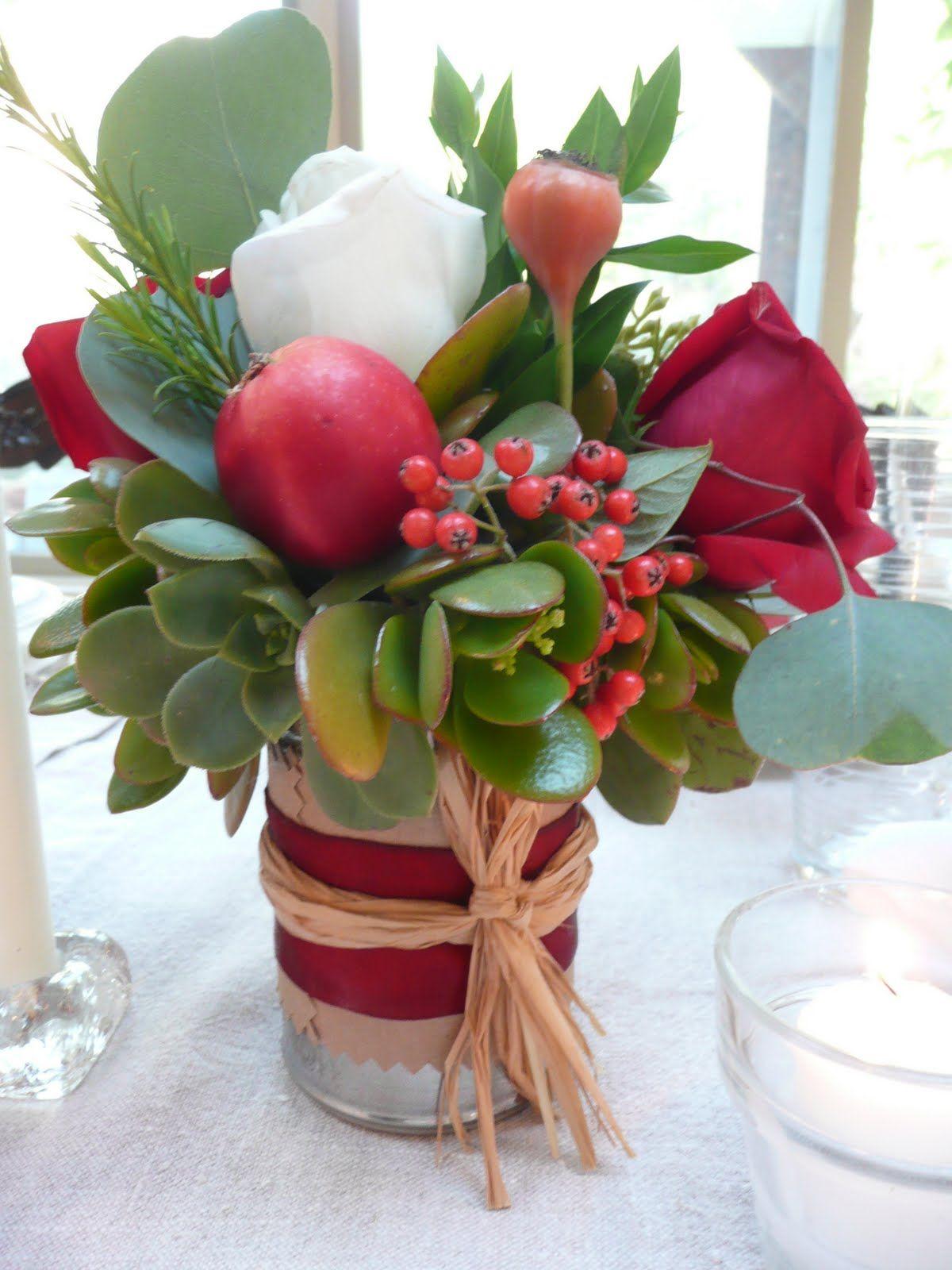 unusual bouquet