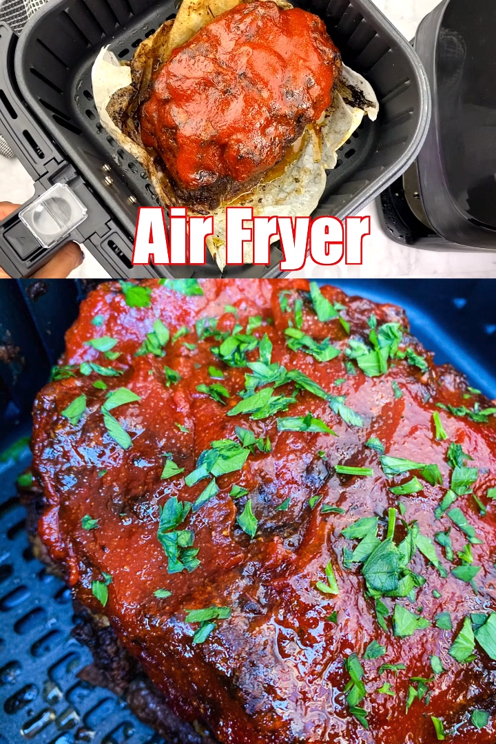 Air fryer recipes easy image by Ilona A. on Air fryer in