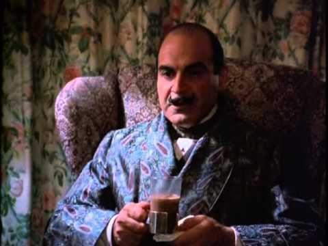 "'THE CORNISH MYSTERY' | ""Poirot"" Series 2 Episode 4: clip     ✫ღ⊰n"