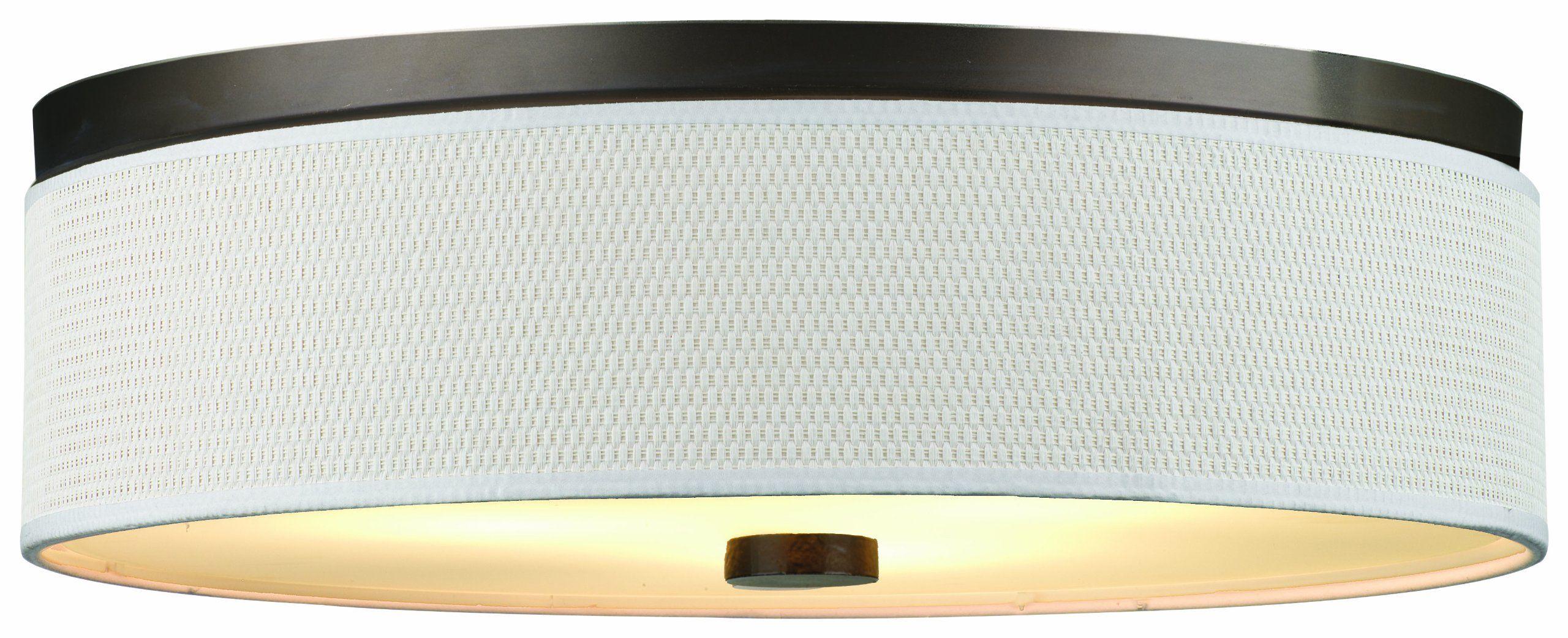 Philips Forecast F615520 Candra Ceiling Light Sorrel