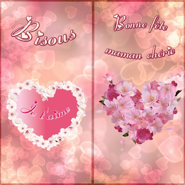 Carte D Anniversaire Animee Pour Maman New Carte Joyeux Anniversaire Maman A Imprimer Kitchen93