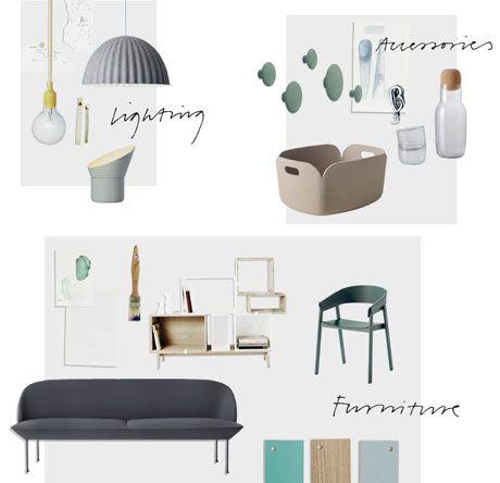 Lighting Assesories Furniture