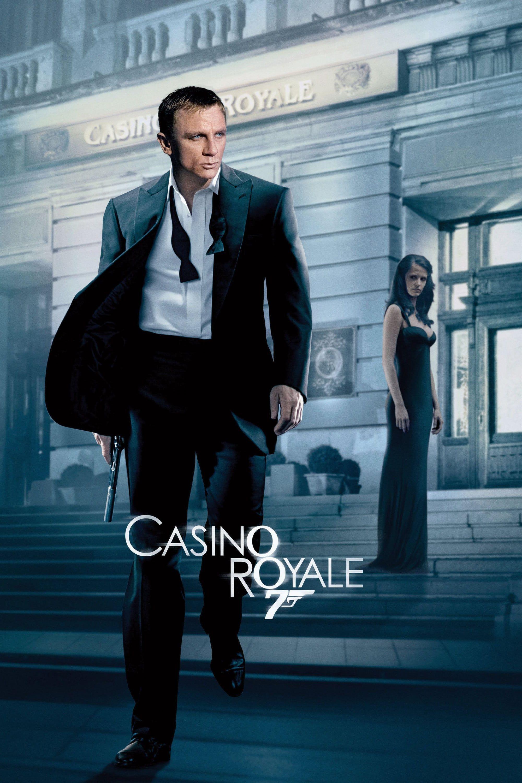 Джеймс бонд казино рояль 2006 смотреть онлайн приложение играть карта