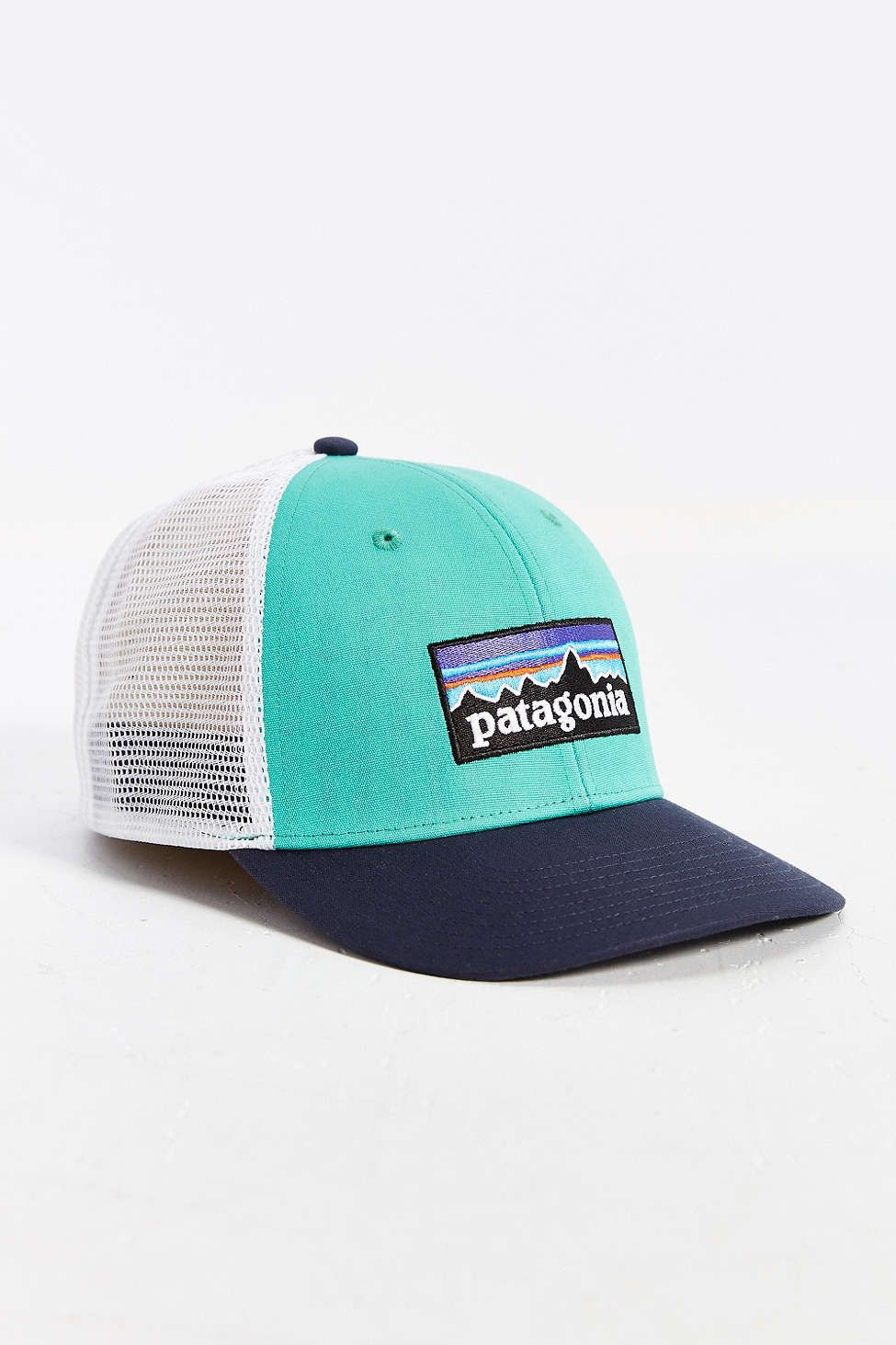 078a970d086909 Patagonia Trucker Hat | Patagonia in 2019 | Hats, Patagonia hat, Clothes