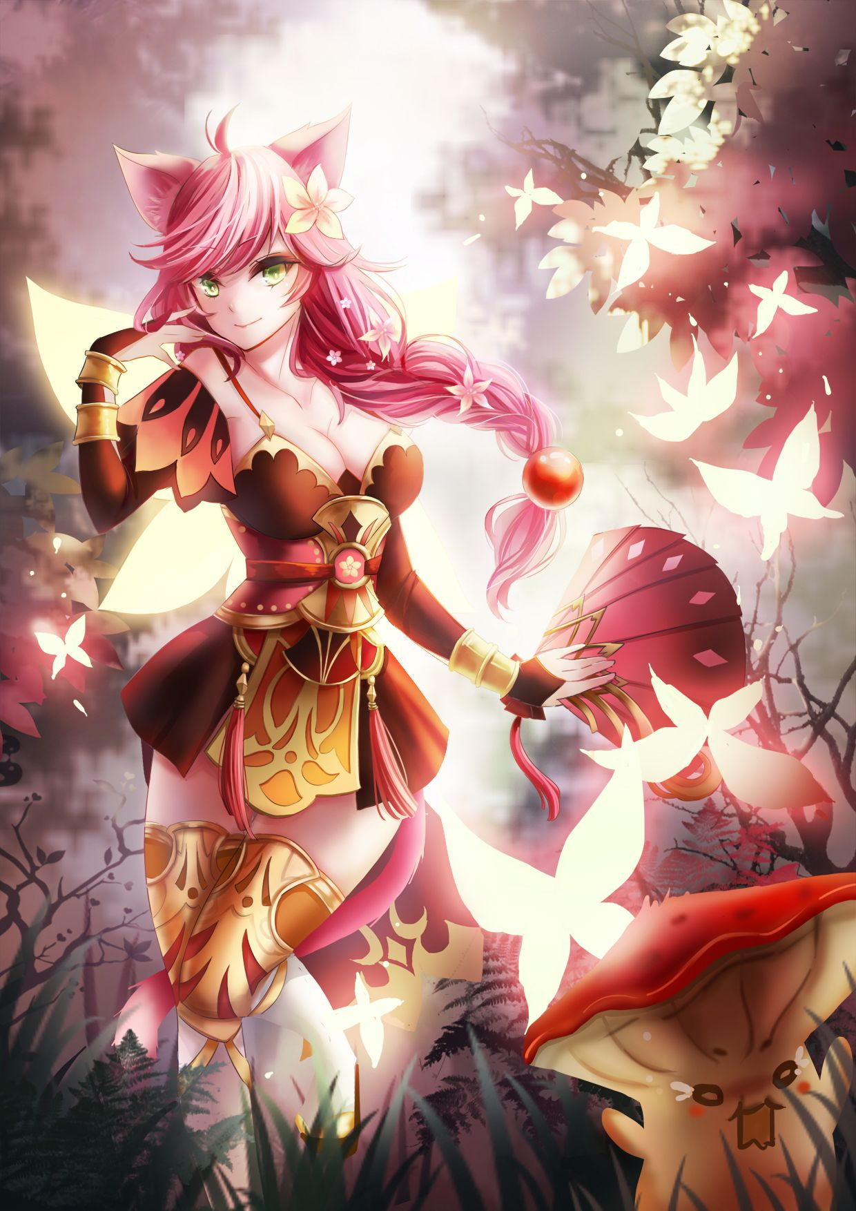 Anime Characters Knights : Seven knights k pinterest knight anime and characters