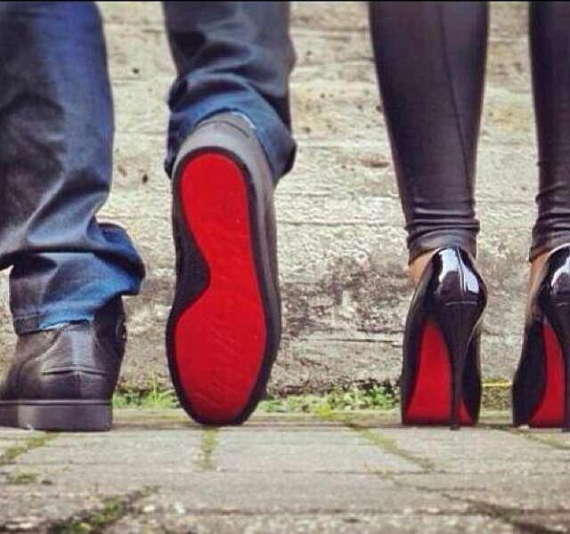 1f4248f305fa His    Hers Red Bottoms ༝༚❤༝༚ ・⚤・ℍ!Ž. .HëR ź・⚤・