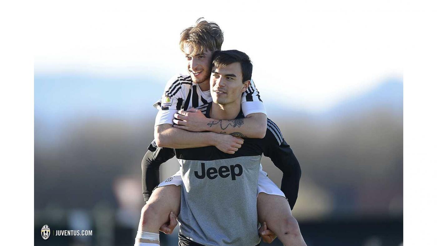 Primavera sink Fiorentina in cup semi - Juventus.com