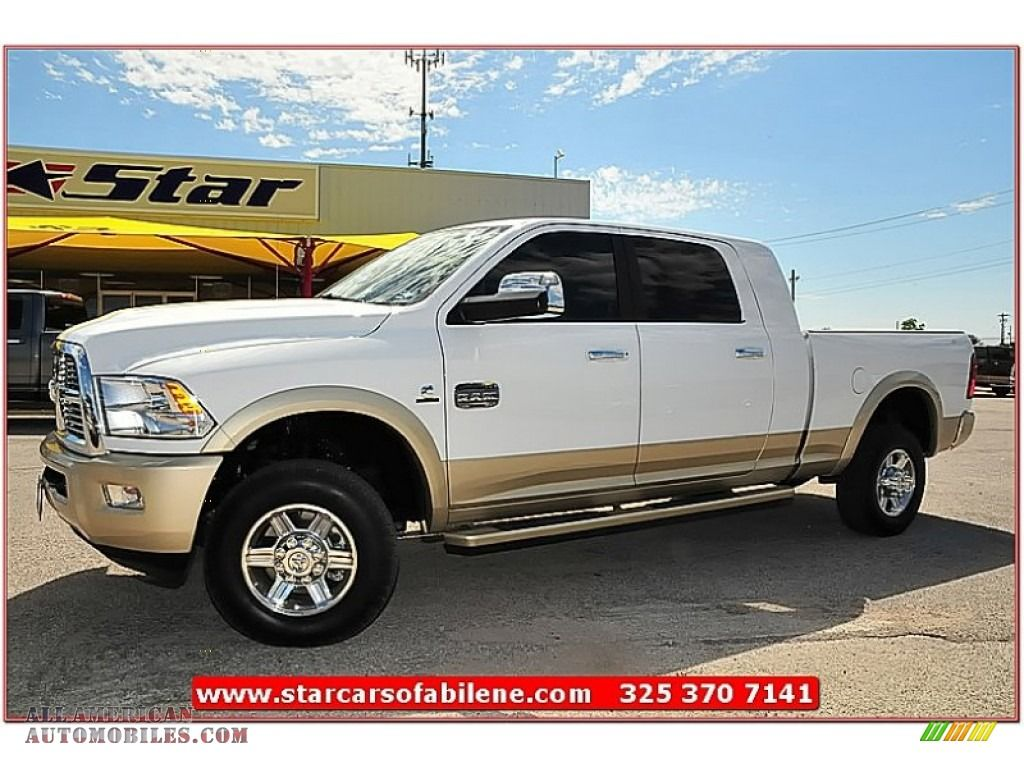 2014+dodge+mega+cab+long+horn+edition 2011 Ram 2500 HD