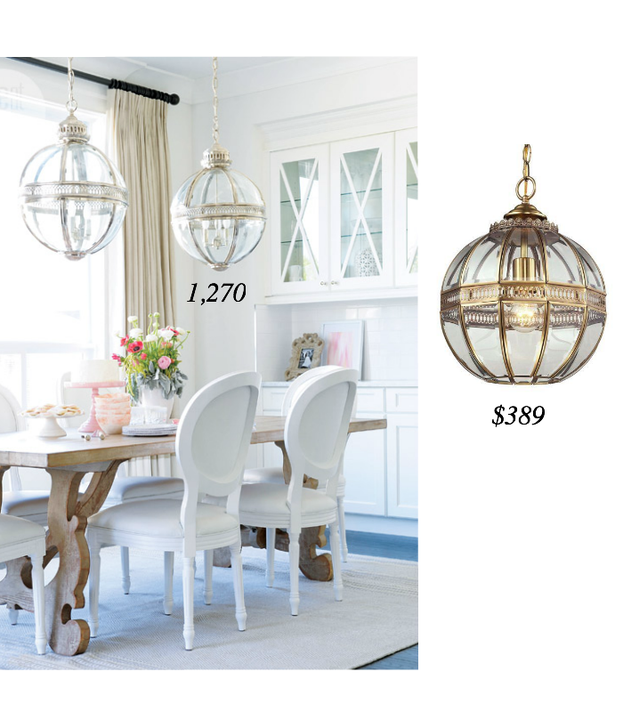 Restoration hardware victorian hotel pendant for less via www restoration hardware victorian hotel pendant for less via vivafashionblog aloadofball Image collections