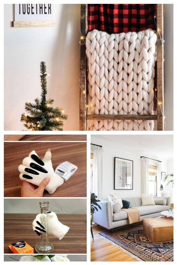 06 Small Apartment Christmas Decor Ideas #homedecorideasapartment #Apartment #Christmas #decor #homedecorideasapartmentchristmas #ideas #Small #smallapartmentchristmasdecor