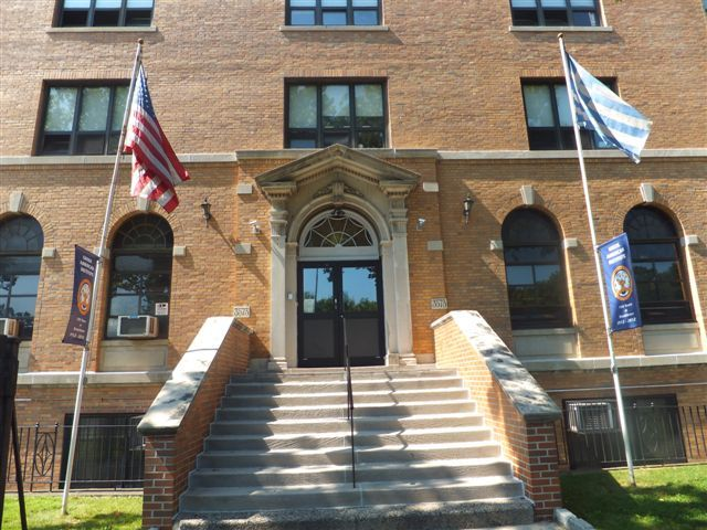 The Greek-American Institute (GAI) was founded in 1912, and is the oldest continuously run Greek Orthodox School in the United States.