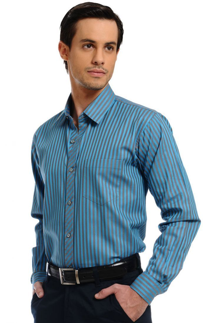 modern mens office wear shirt | Style | Pinterest