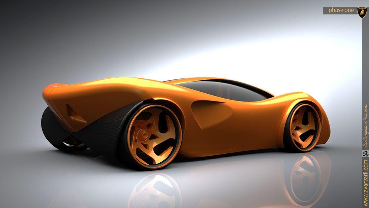 2020 Lamborghini Minotauro Design Concept Yes Please Sport Cars