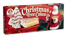 Christmas Tree Cakes 3 Boxes of 5 (Total 15 Cakes) MCKEE FOODS http://www.amazon.com/dp/B0064TTG7O/ref=cm_sw_r_pi_dp_cIfHub169RFPD
