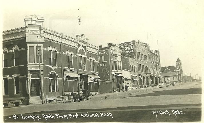 Pictures Of Mccook Ne Indianola Historical Society